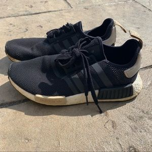 Adidas NMD Boost shoes
